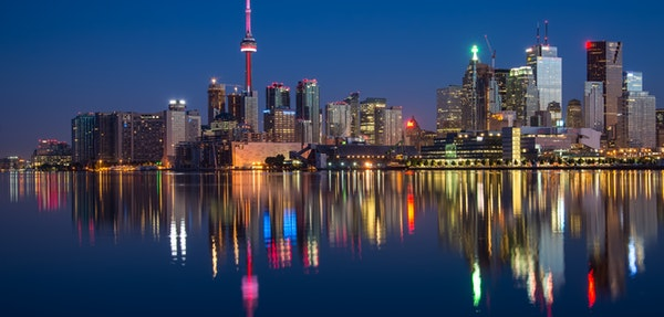 Buying A Home In Toronto