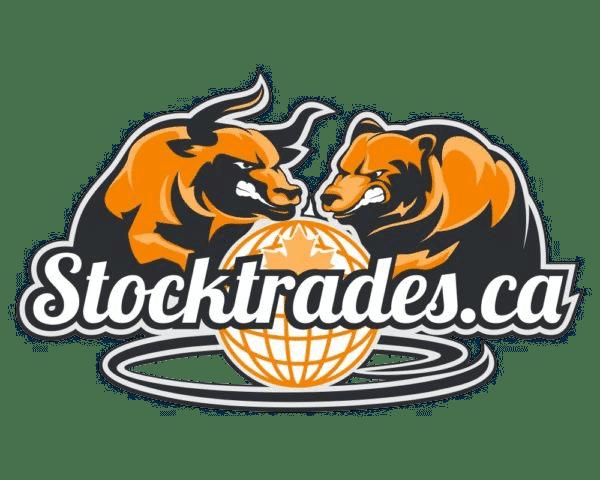 Stocktrades Logo