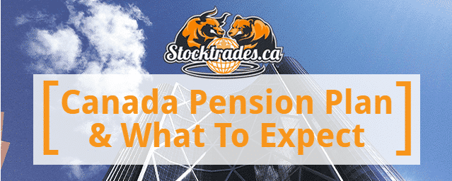 Canada Pension Pension