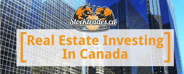 Real Estate Investing Canada