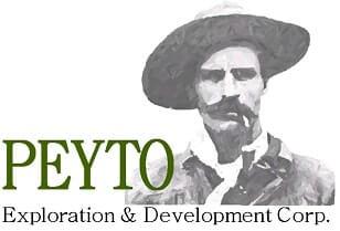 oil stocks - Peyto