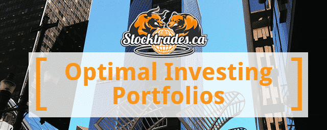 Optimal Investing Portfolios