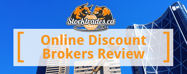 Online Discount Broker Review