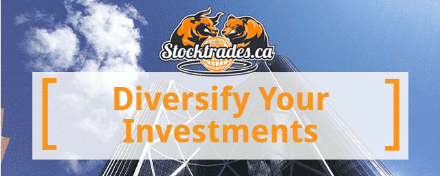 Diversify Your Investments