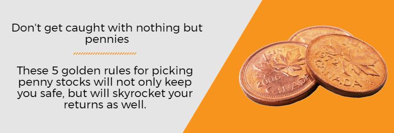 penny stock tips