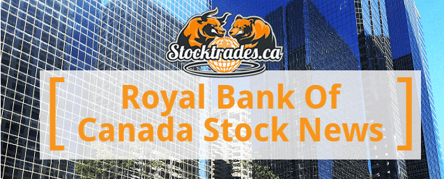Royal Bank Stock