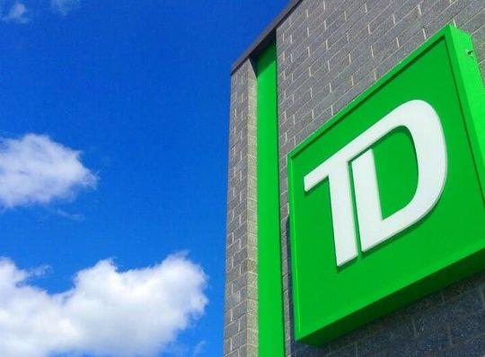TSE:TD — Toronto Dominion Bank Stock and Dividend News
