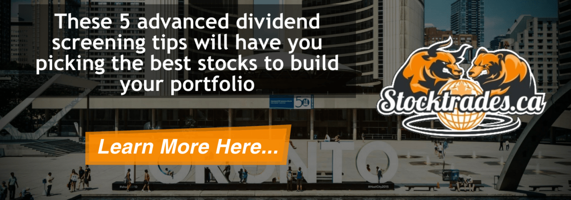 Stocktrades Dividends