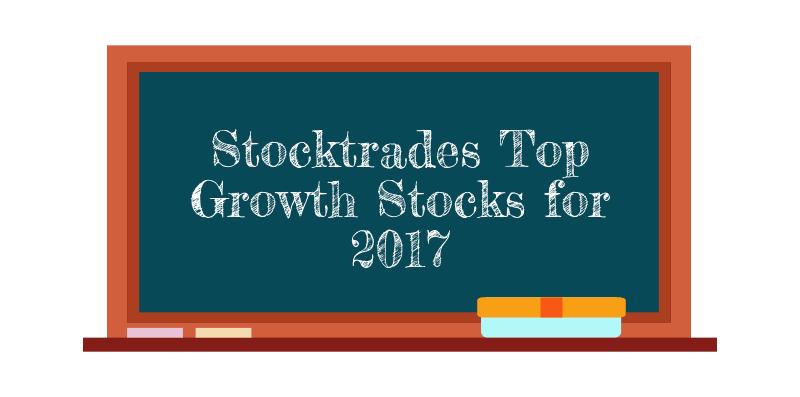 Stocktrades best stocks to buy in 2017