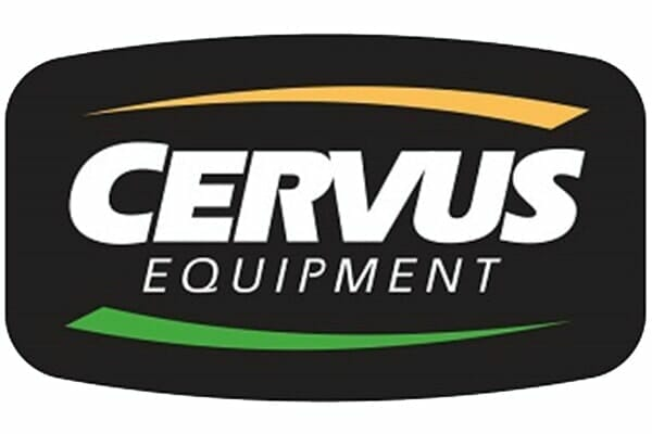 Cervus Equipment Top Stocks