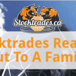 Stocktrades Reaches Out To Family
