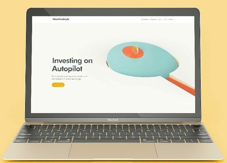 Wealthsimple Review 2018 - Account Setup
