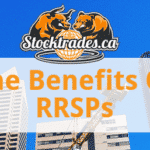 Benefits Of RRSPs