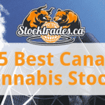 Canadian Cannabis And Marijuana Stocks