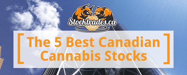 Canadian Cannabis And Marijuana Stocks