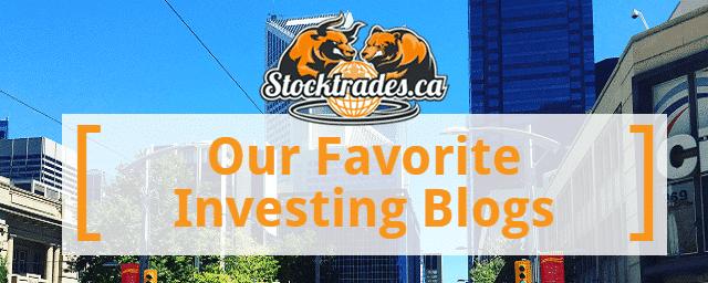 Favorite Investing Blogs