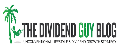 Top Personal Finance Blogs - The Dividend Guy