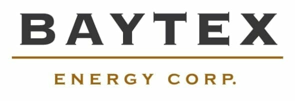 Best oil stocks 2018 - Baytex Energy