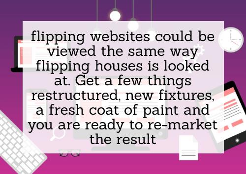 Best ways to invest 1000 - Website flipping