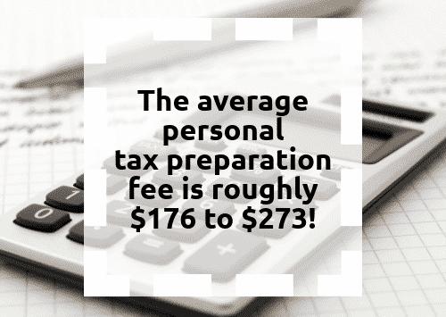 Best way to invest money - Tax preparation