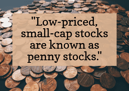 How to invest my money - Penny Stocks