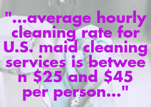 Things to invest in - Start a cleaning company