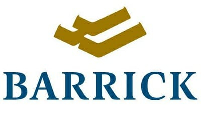 Best gold stocks in Canada - Barrick Gold