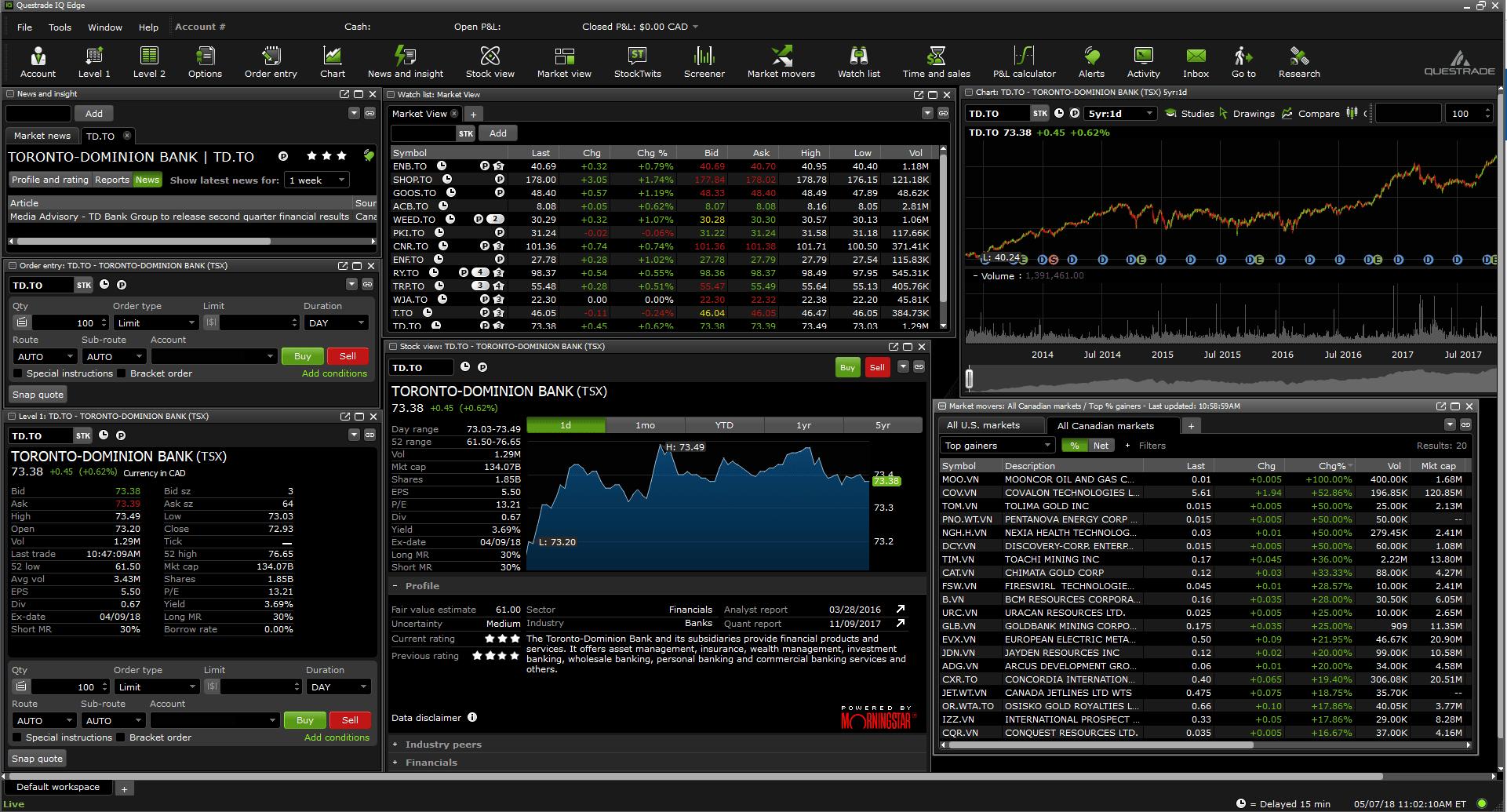 Trading iq option noviembre 2020