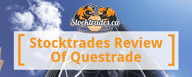 Questrade Review And Questrade Promo Code