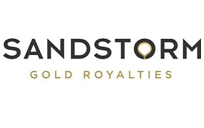 Canadian Gold Stocks - SandStorm Gold