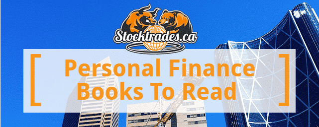 Best Personal Finance Books To Read