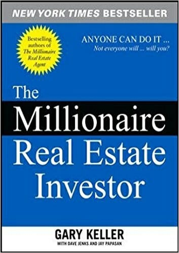 Investing Books To Read Millionaire Real Estate Investor