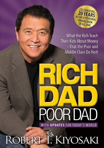 Investing Books To Read Rich Dad Poor Dad
