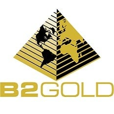 Best Gold Stocks - #5 B2Gold