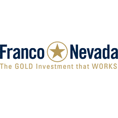 Gold Stocks Canada - #3 Franco Nevada