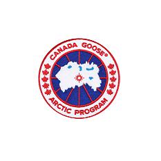 Canada Goose Logo - GOOS.TO