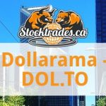 Dollarama Stock - DOL.TO