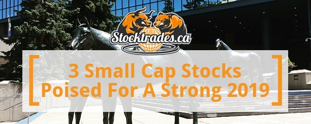 Small Cap Growth Stocks