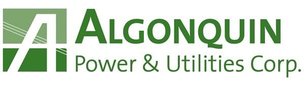 Top Canadian Utility Stocks - Algonquin Power