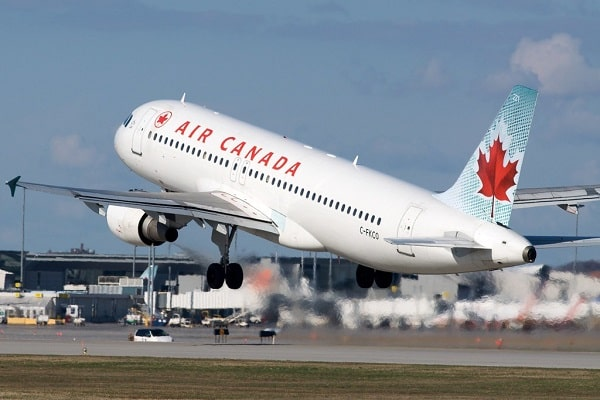 Best Canadian Stocks - Air Canada
