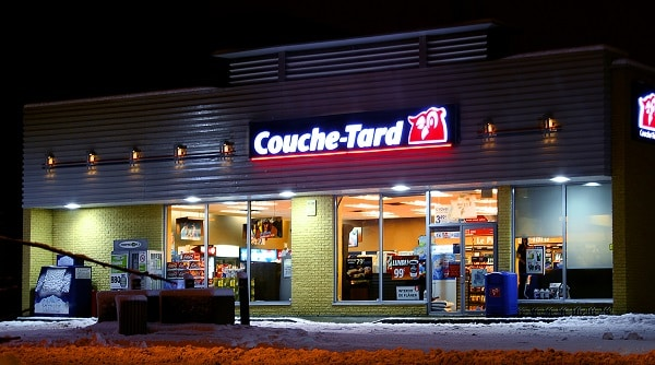 Top Canadian Stocks - Alimentation Couche-Tard