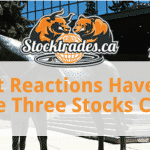 Market Reactions Have Made These Three Stocks Cheap