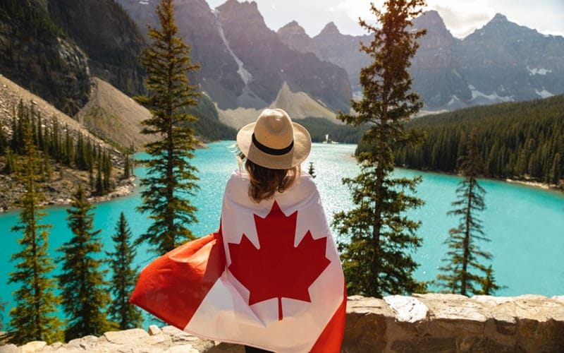 Investing In Canadian Markets