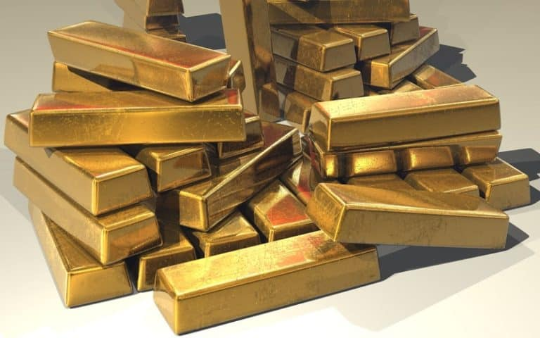 Canada's Best Gold ETFs To Buy Right Now