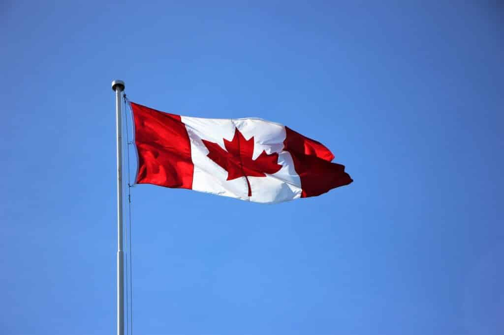 1 Blue Chip Canadian Stock For Passive Income TFSA