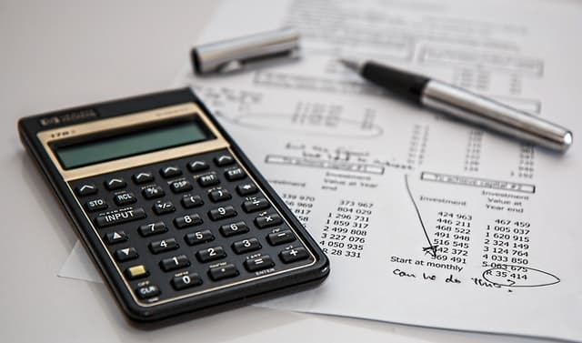 TFSA Contribution Room Calculator