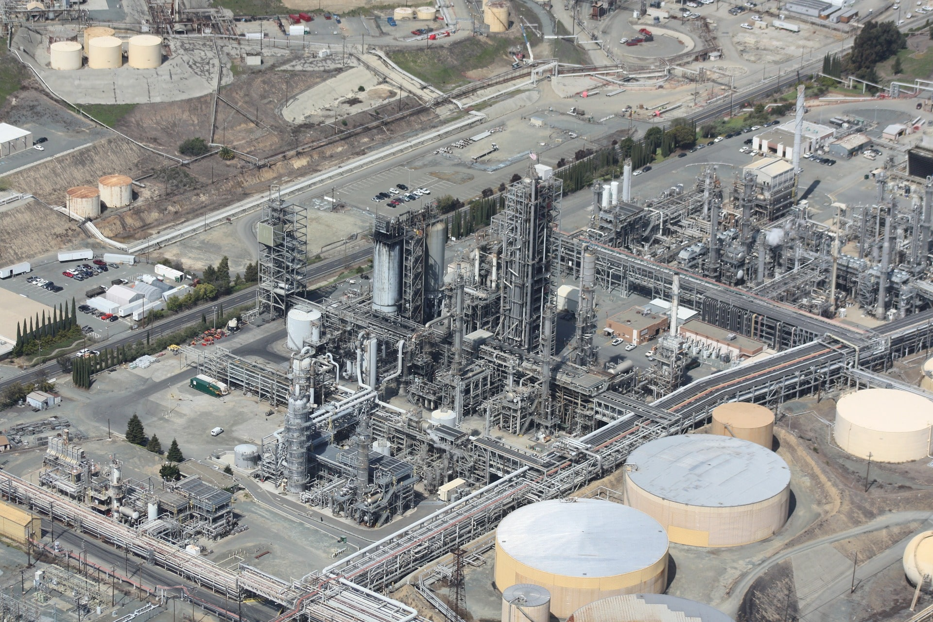 Top Canadian Natural Gas Stocks in Canada
