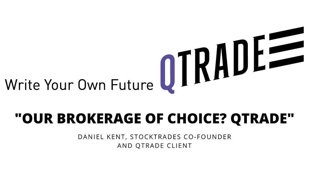 Top Brokerage Qtrade