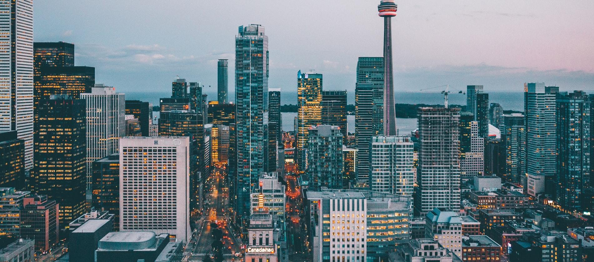 canadian stocks